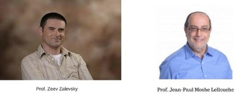 Prof. Jean-Paul Moshe Lellouche
