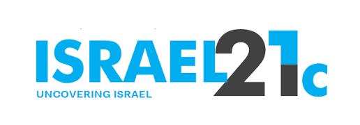 Israel21c -Logo